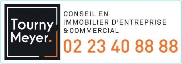 TOURNY MEYER Conseil en Immobilier d'entreprise & commercial